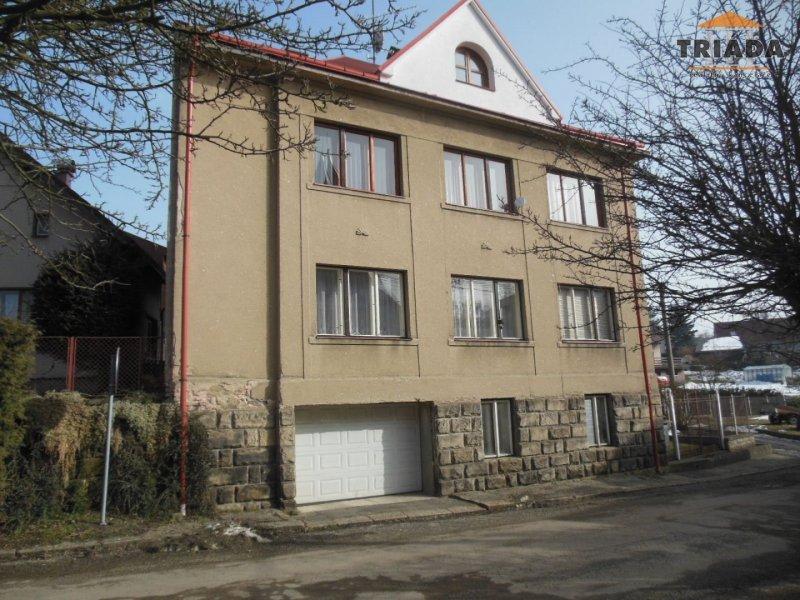 Pronájem bytu 4+kk v Loučkách u Turnova